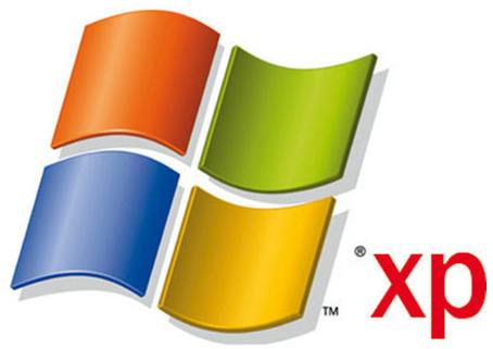 Загрузочный диск XP