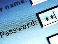 Создание надежного пароля