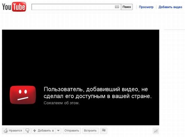 Бесплатный сервис раскрутки видео на youtube