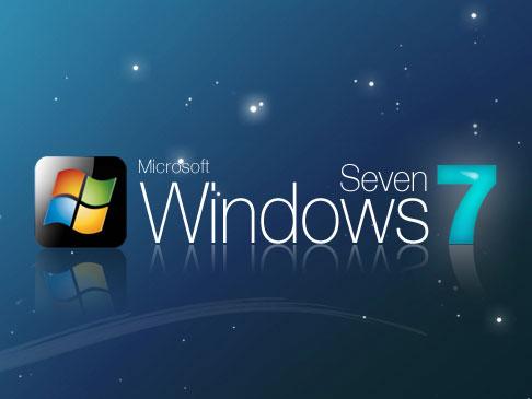 Активация операционной система windows 7