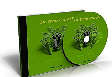 CureIt Dr.Web