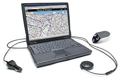 GPS КАРТЫ НОУТБУК